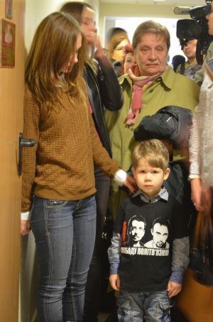 Андрея Медведько оставили за решеткой