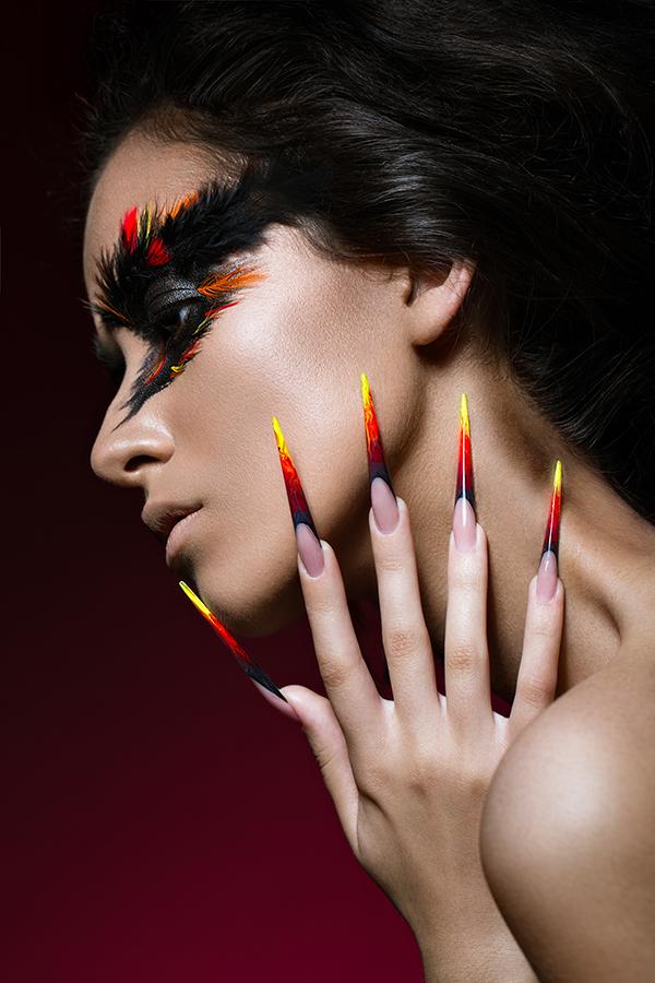 Phoenix by Nikita&Olga Kobrin