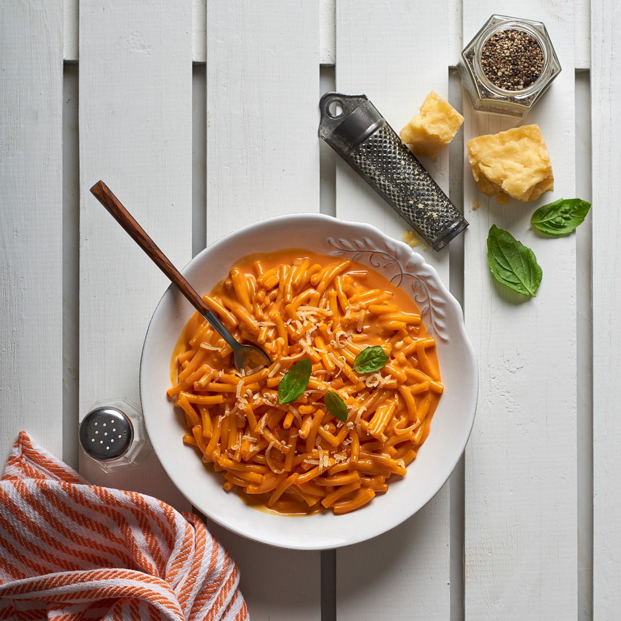 Паста Italiano / работы  Sarah Ibrahim
