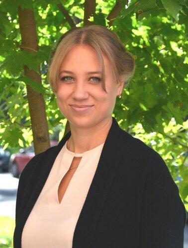 Коваленко Екатерина Викторовна