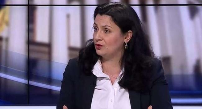 Выполнили все пункты: Климпуш-Цинцадзе дала оптимистичный  прогноз побезвизу