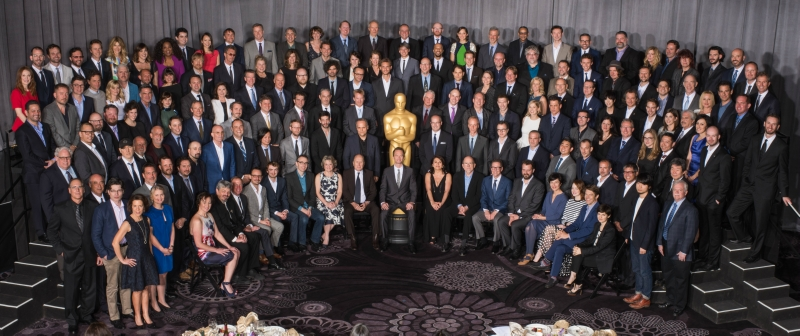 87th OscarsРЃ, Nominees Luncheon