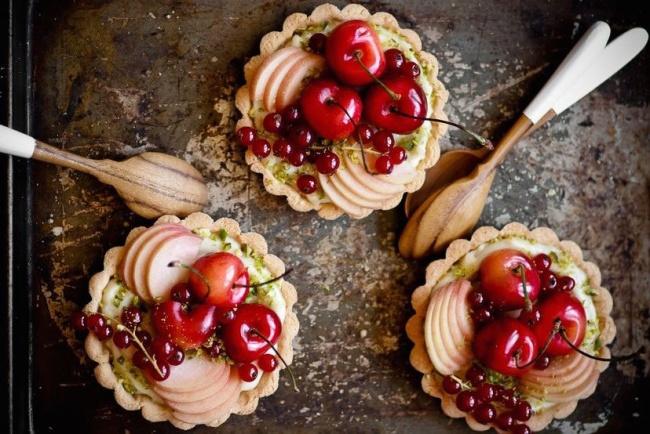 © topinspired  Французские блюда отличаются тонким вкусом, иесли вних есть специи, тоони пр