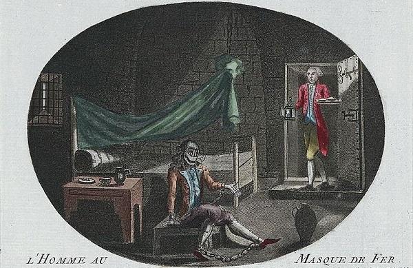 Некоторые историки считают, что никакого таинственного узника не было, ведь в то время черной маской
