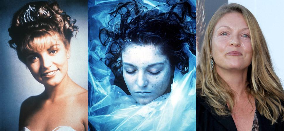 Фото: Lynch/Frost/Spelling/REX/Shutterstock - REX/Shutterstock - Jean Nelson/Fotodom Шерил Ли , сыгр