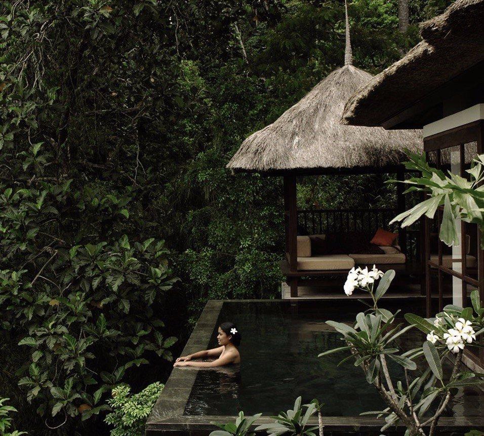 Место тишины и природной красоты