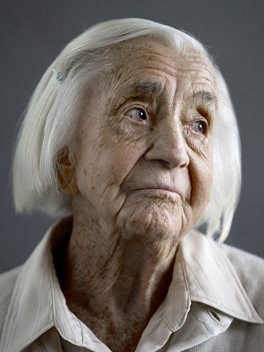 8. Маргарет Ланто, дата рождения: 3 декабря 1908 года.