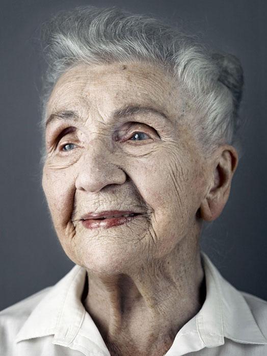 11. Кетхен Эрни, дата рождения 7 августа 1909 года