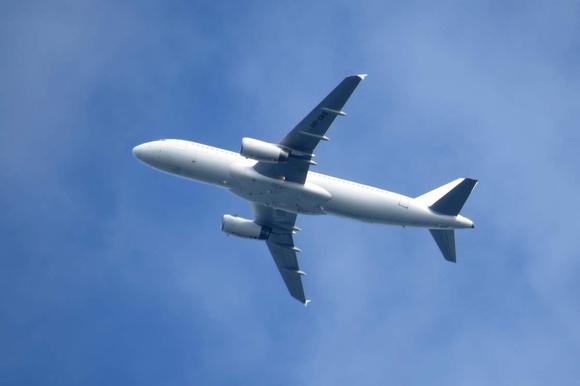 Самолет вернулся вШереметьево из-за сложностей  создоровьем ребенка
