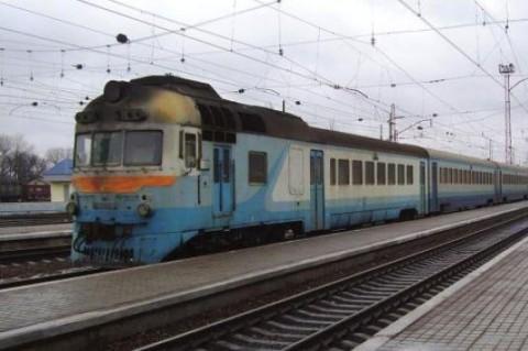 «Укрзализныця» намерена сократить количество пригородных поездов