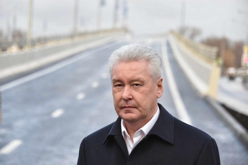 Дублер Можайского шоссе иМичуринского проспекта появится в 2017-ом году