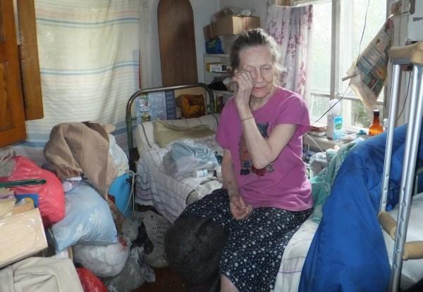 Гражданин Неклиновского района ограбил 78-летнюю мать