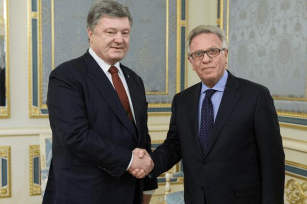 Украине нужна реформа избирательного права— руководитель Венецианской комиссии