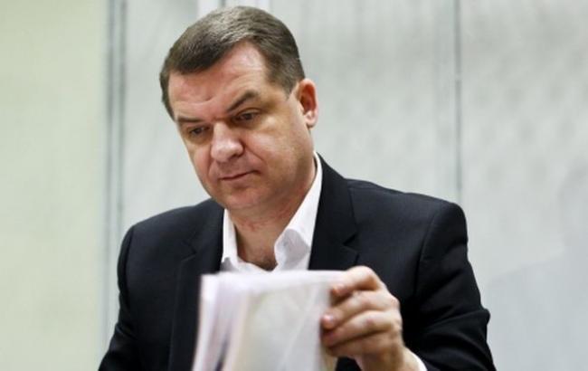 Сегодня суд продолжит рассмотрение дела «бриллиантовых» прокуроров