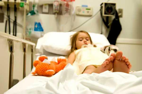 ВОренбурге СКР проводит проверку пофакту отравления 10 детей
