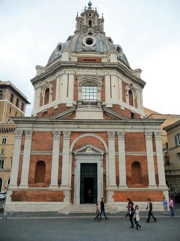 Chiesa di S. Maria di Loreto (6).JPG