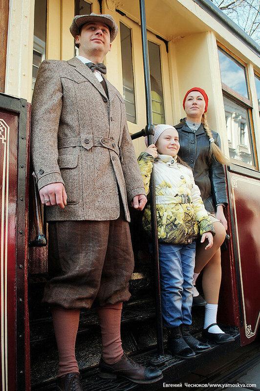 27. Парад трамваев. 115 лет. 12.04.14. 17..jpg