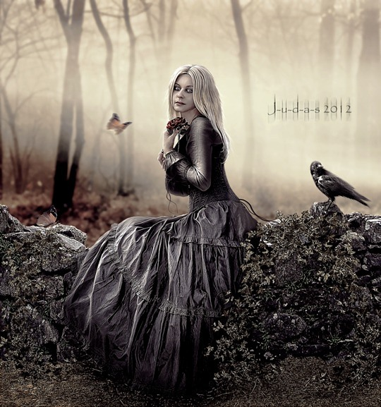 Photo Manipulations by Judas Art