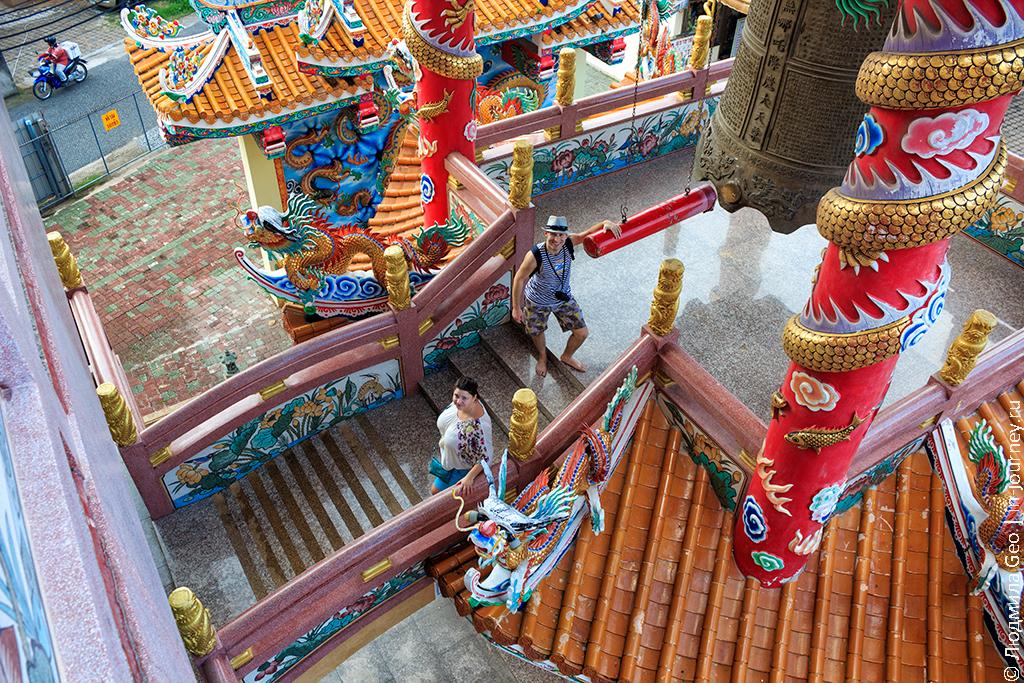 храм анг сила фото
