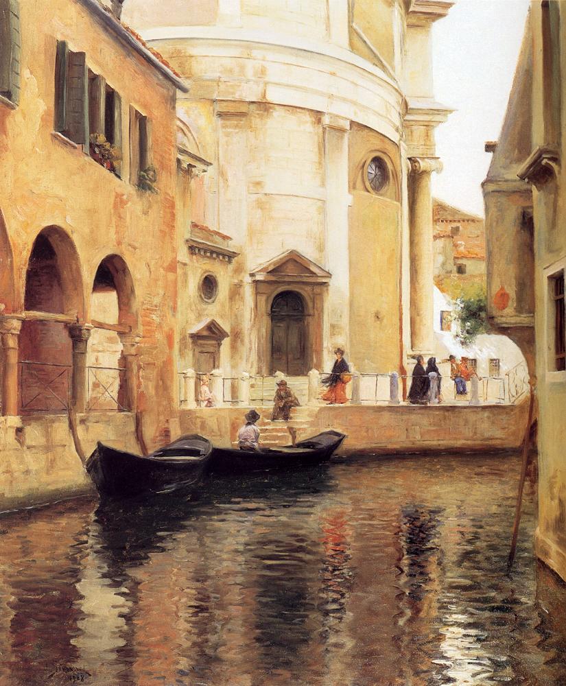 Rio della Maddalena (Venice)