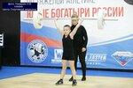 17-19.02.2017 (поток-1) турнир Юные Богатыри России.Москва