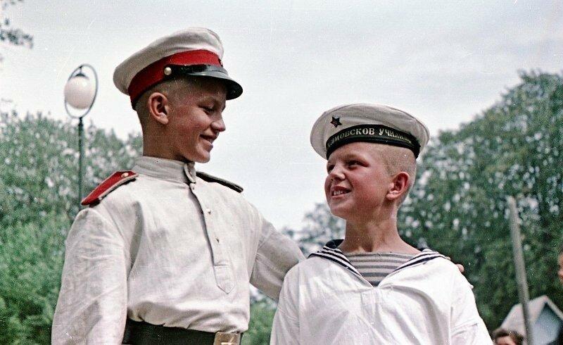 1949с Нахимовцы. Шагин.jpg