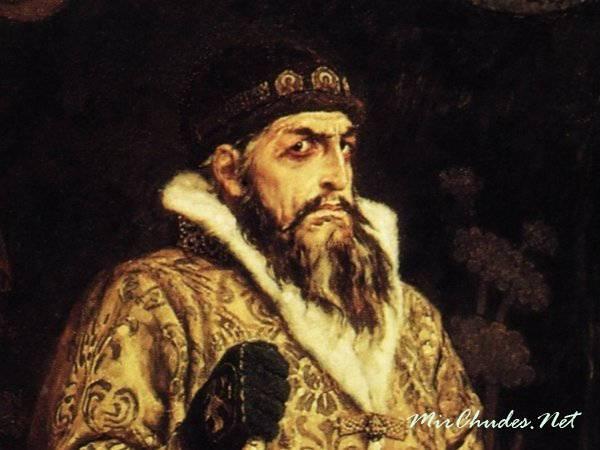 """""""Это наш лучший кровопийца!"""": На России призывают гордиться царем Иваном Грозным"""