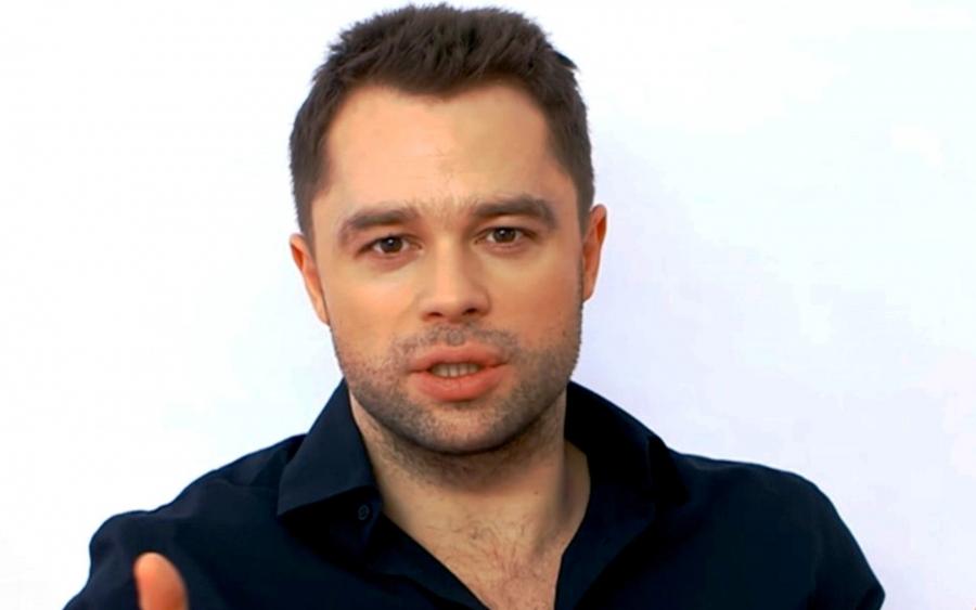 Звезда «Универа» Виталий Гогунский госпитализирован вПятигорске
