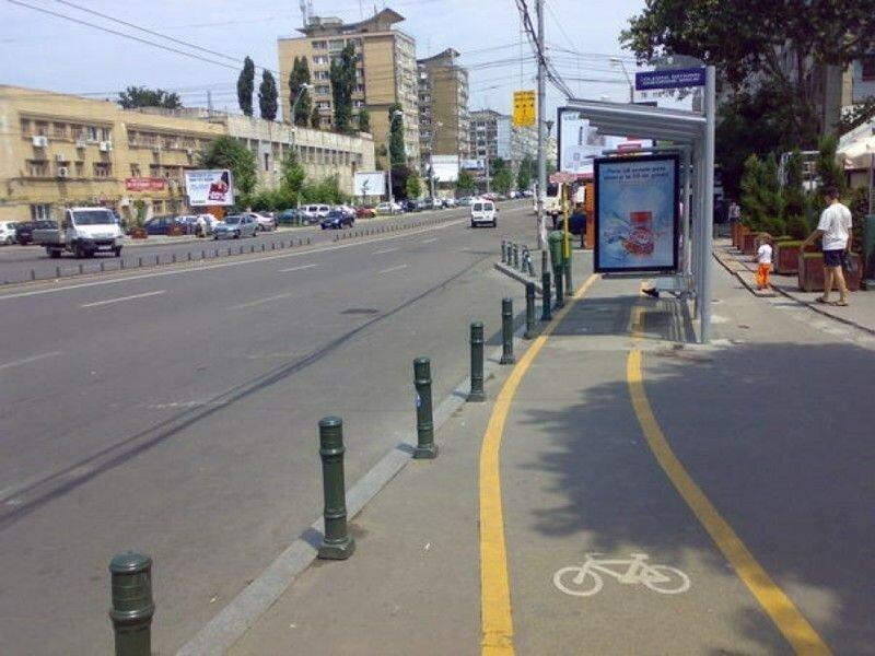 0 1e8838 b428fb56 XL Доказательства тяжелой жизни велосипедистов в городе: фото и видео
