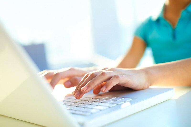 Ускорение работы на компьютере с помощью клавиш клавиатуры