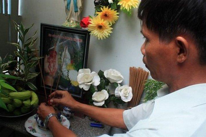 Обычный вьетнамец показал всему миру, что на самом деле значит любовь и бескорыстие. Все началось в