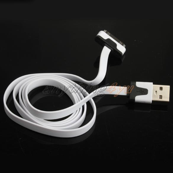 Дешевый кабель для iPhone 4S из Китая