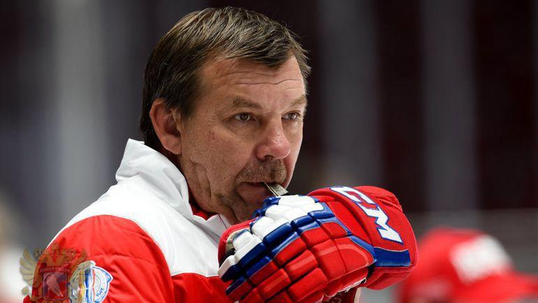 Сборная Российской Федерации похоккею втяжелейшем матче победила сборную Чехии