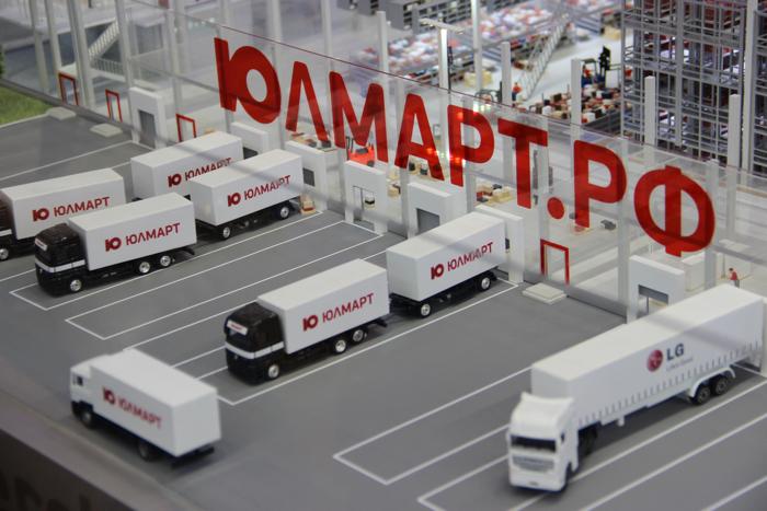 Миноритарии «Юлмарта» подали иск против основных совладельцев компании