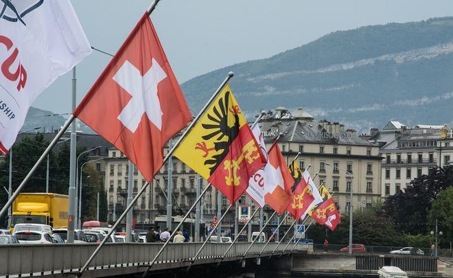 Граждане страны негативно отнеслись к увеличению пенсий— Референдум вШвейцарии