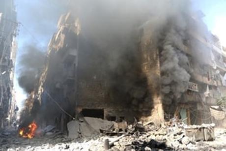 Песков проинформировал оготовности РФ продолжать военную операцию вСирии