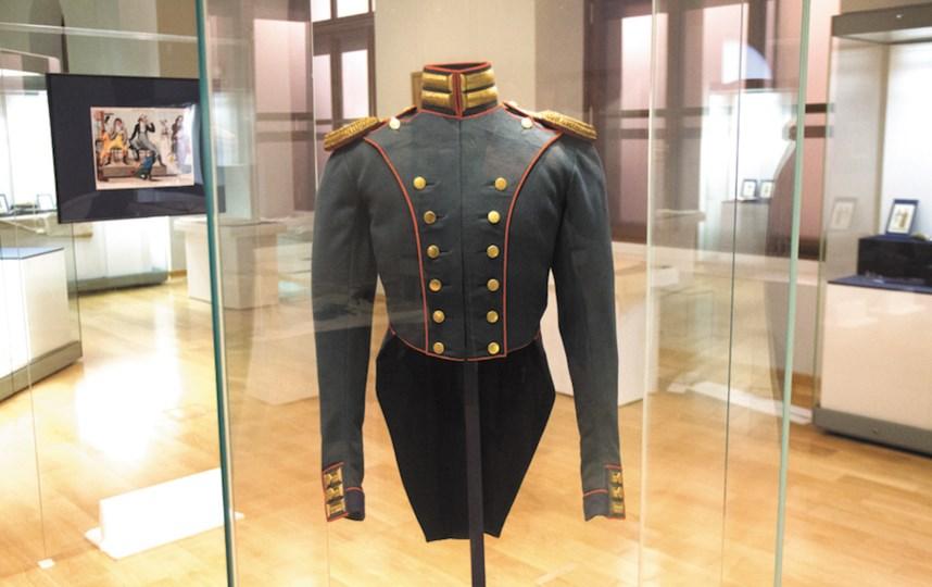 Историю мужской моды в Российской Федерации скажут навыставке в столице