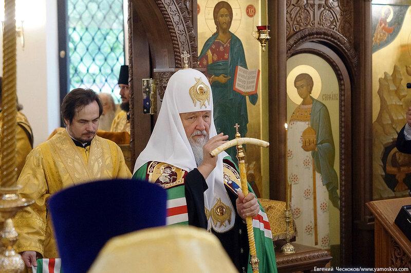 08. Новодевичий. Патриарх Кирилл. 07.07.16.03..jpg