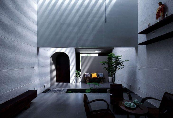 Longcave by 23o5studio