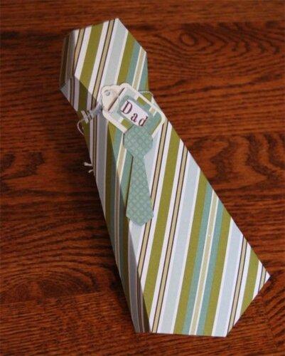 15 идей упаковки подарка мужчинам