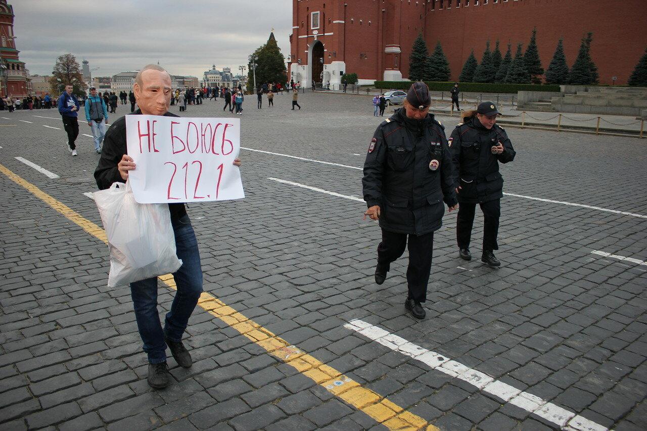 задержали Романа Рословцева