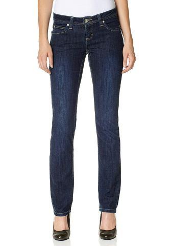 джинсы-дудочки