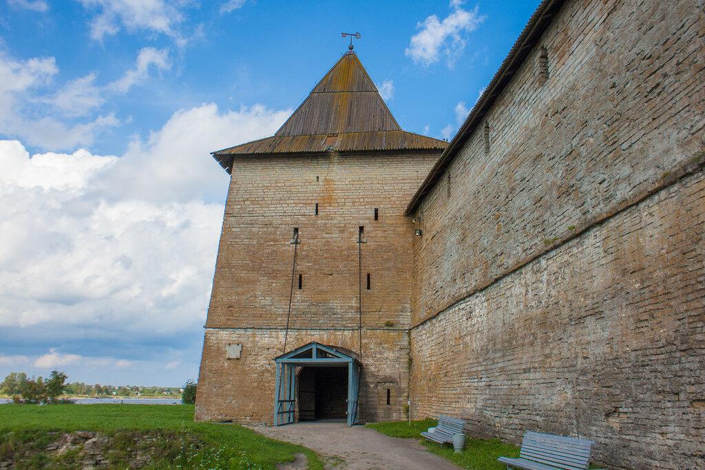 «крепость