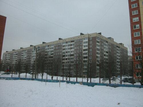 ул. Чудновского 8к2