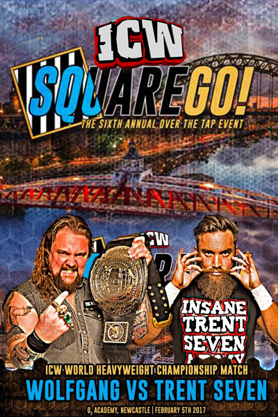 Post image of ICW 6th Annual Square Go!