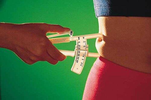 По индексу массы тела можно рассчитать риск смерти