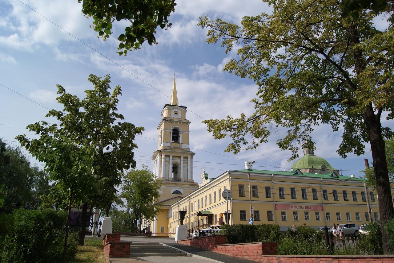 Строительство Пермской художественной галереи продолжат ввысь