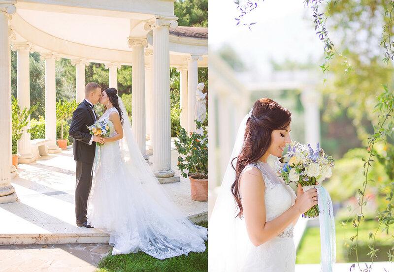 фото на свадьбу симферополь