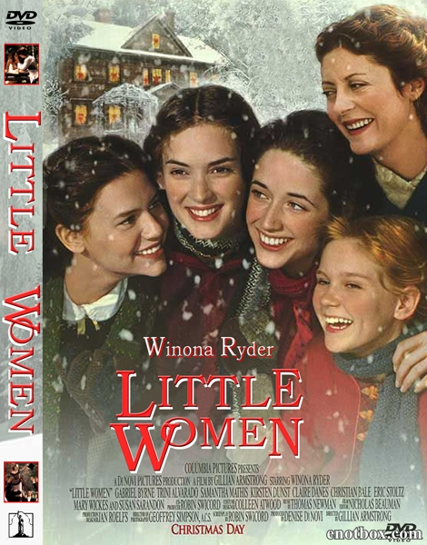 Скачать фильм маленькие женщины (1994) бесплатно с торрента.