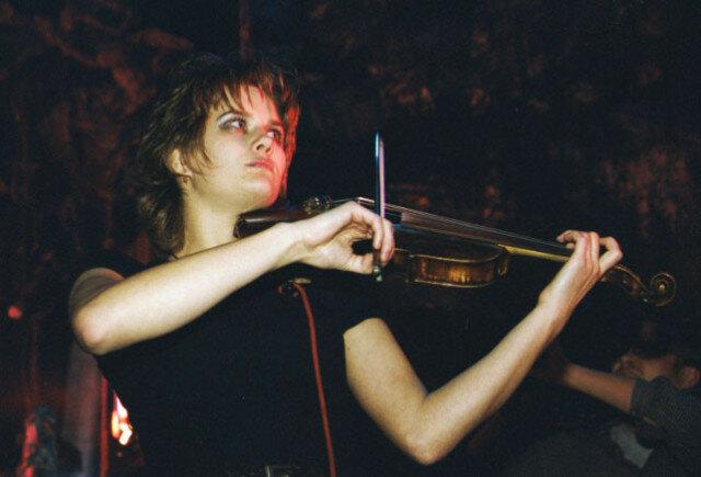 Российские и советские рок хиты, посвященные реальным женщинам